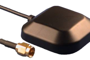 Extern GPS antenn med SMA kontakt