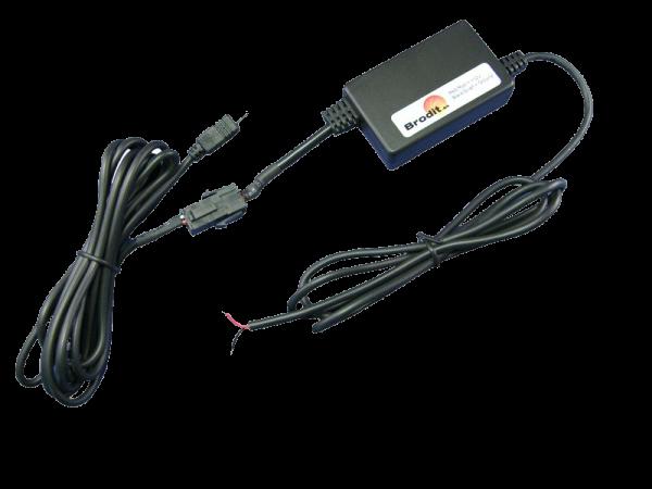 Kabel för fast installation till ActiveGPS
