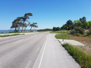 Fundament Tofta, Gotland
