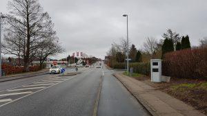 Dansk fartkmera eller som de kallas på danska, stærekasse eller ATK